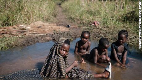 Le changement climatique menace sérieusement la santé humaine