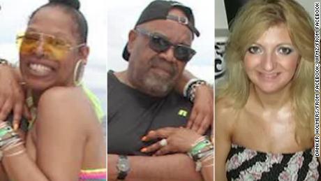 Après la mort mystérieuse de touristes et l'assassinat de David Ortiz, les autorités dominicaines tentent de rassurer les voyageurs