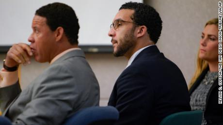 Former NFL player Kellen Winslow's case ends in mistrial for remaining charges