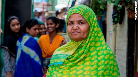 Kishwar Jahan a déclaré que le nettoyage du bidonville est un effort de la communauté et que tout le monde doit être responsable.