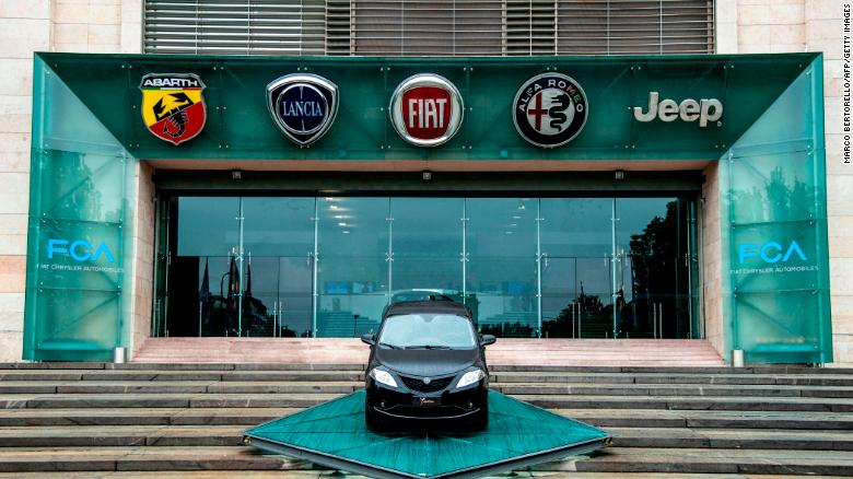 Fiat blames France for Renault merger collapse