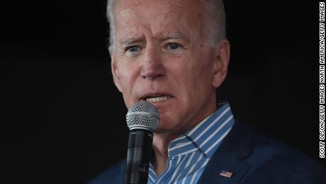 Biden Caves sur l'amendement Hyde: à quoi servait sa candidature?