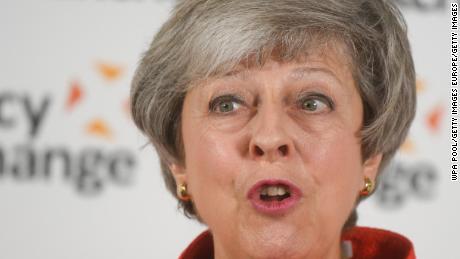 La race britannique choisit un nouveau Premier ministre pour donner bonne mine au système américain