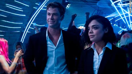 Men In Black; Shaft Flop At Box Office