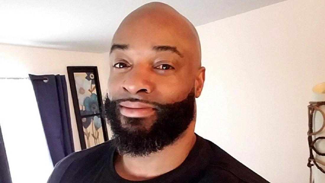Everett Palmer, an Army vet, died in police custody and some organs are missing - CNN