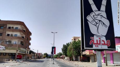 """Un groupe d'opposition soudanais appelle à la """"désobéissance civile"""" suite à la répression des manifestations"""