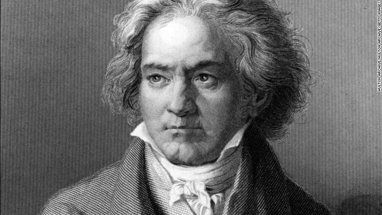 How Beethoven outgrew his hero worship