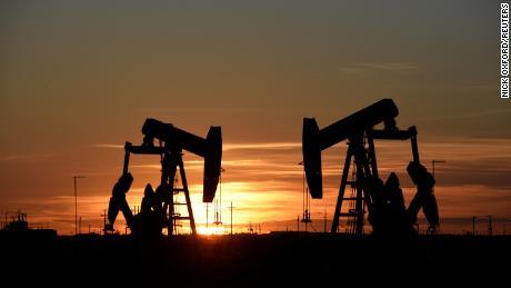 Le boom pétrolier américain va battre plus de records cette année. L'OPEP est bloqué en retraite