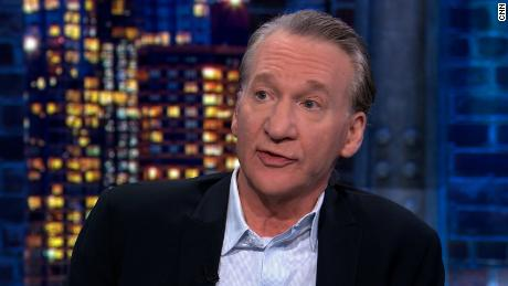 Bill Maher admits Hillary Clinton 'committed obstruction of justice' in email scandal