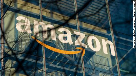 Amazon shutters restaurant delivery service