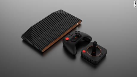 Atari VCS Retro Console Pre-Orders Are Live