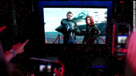 Fans react to Marvel's Avengers new game