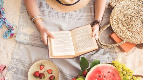 These Amazon best-selling books are the ultimate beach reads