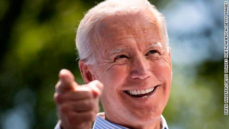 Biden faces criticism over civil relations with segregationist senators