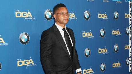 Cuba Gooding Jr. to turn himself in to police over groping claims