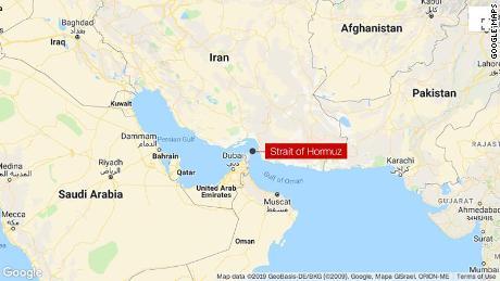Les prix du pétrole augmentent après les attaques de pétroliers près des côtes iraniennes