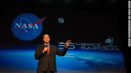 NASA estimates that it will need $ 20 billion to $ 30 billion for landings, the administrator said