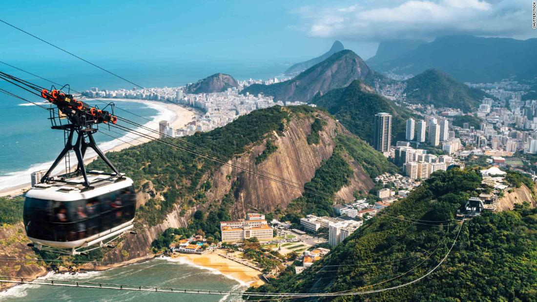 Brazil lifts visa requirement for US, Canada, Japan and