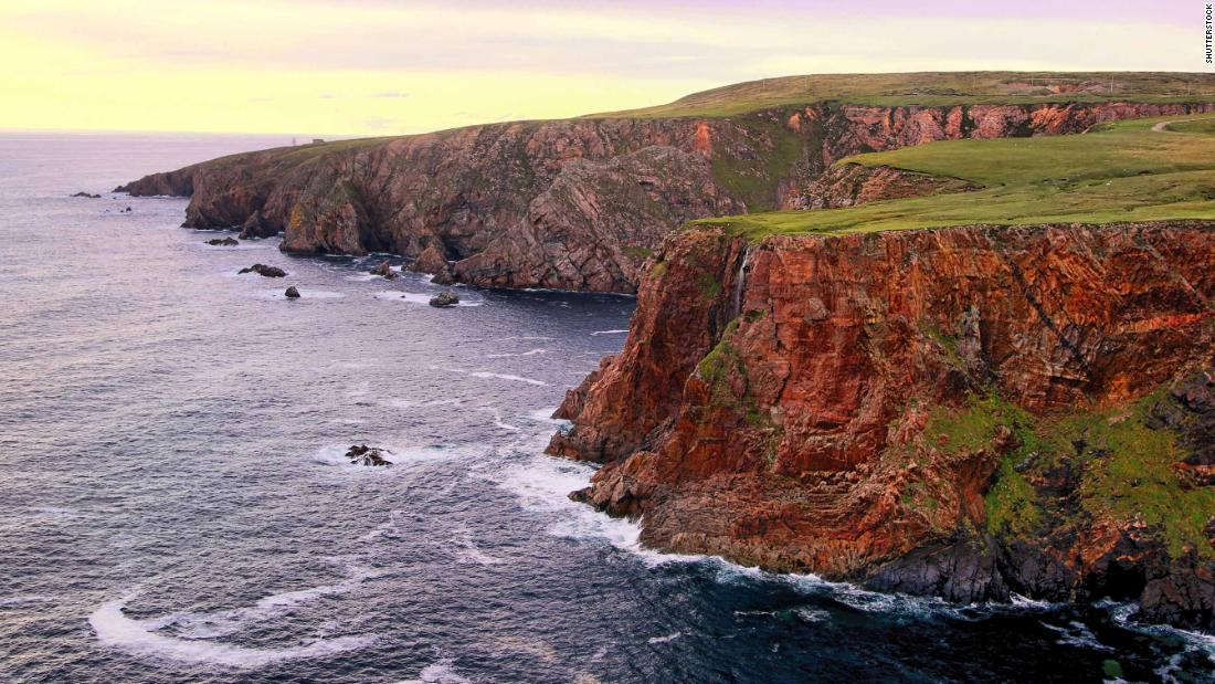 Irish Island Of Arranmore Asks Americans To Move There Cnn Travel
