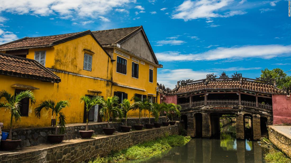 7 reasons to visit Hoi An, one of Vietnam's most beautiful towns