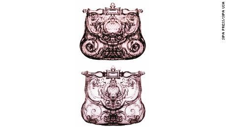 Leonardo da Vinci: Artist, engineer, handbag designer