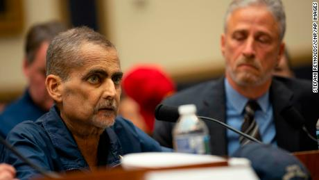 9/11 first responder dies after heartbreaking testimony pleading for victim's compensation