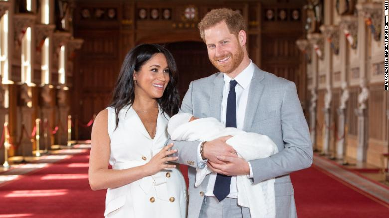 Why the Ring in Prince Harry's Father's Day Post Is So Meaningful