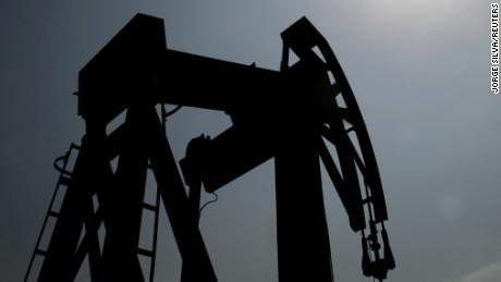 Chevron a produit 40 000 barils de pétrole et de gaz naturel par jour au Venezuela au cours du premier trimestre.