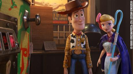 'Toy Story 4.'