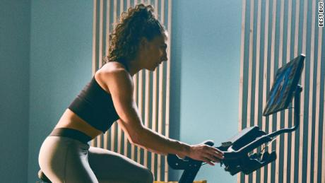 Best Buy is betting it can convince consumers to pay up for Flywheel cycling bikes and NordicTrack treadmills.