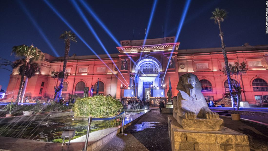 Jewels of the Nile: 11 awesome Egyptian museums