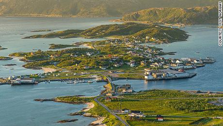 The Norwegian island of Sommarøy wants to declare itself the world's first time-free zone