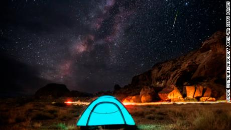 The Grand Canyon is officially an International Dark Sky Park. Here's what that means