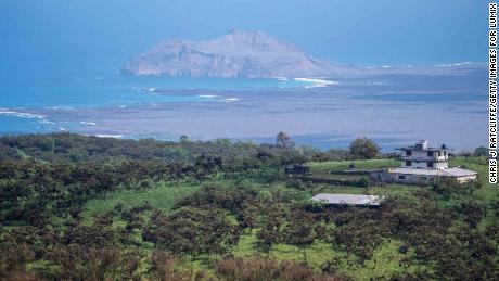 Outcry as Ecuador allows US military to use Galapagos airstrip