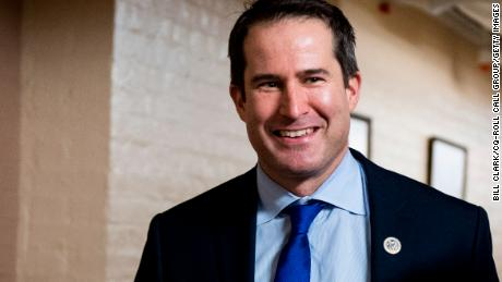 Representative Seth Moulton ends bid for Democratic presidential nomination