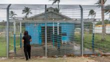 UN urges Australia to stop spate of migrant suicide attempts