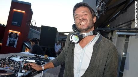 Philippe Zdar, of Cassius, dead: Tributes for French DJ and producer