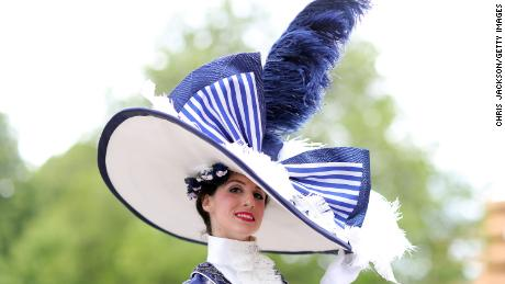 Royal Ascot 2019: The most impressive hats on show