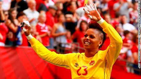 Coupe du Monde Féminine: «Nous devons parler» de la controverse sur le VAR à France 2019, déclare Hope Solo