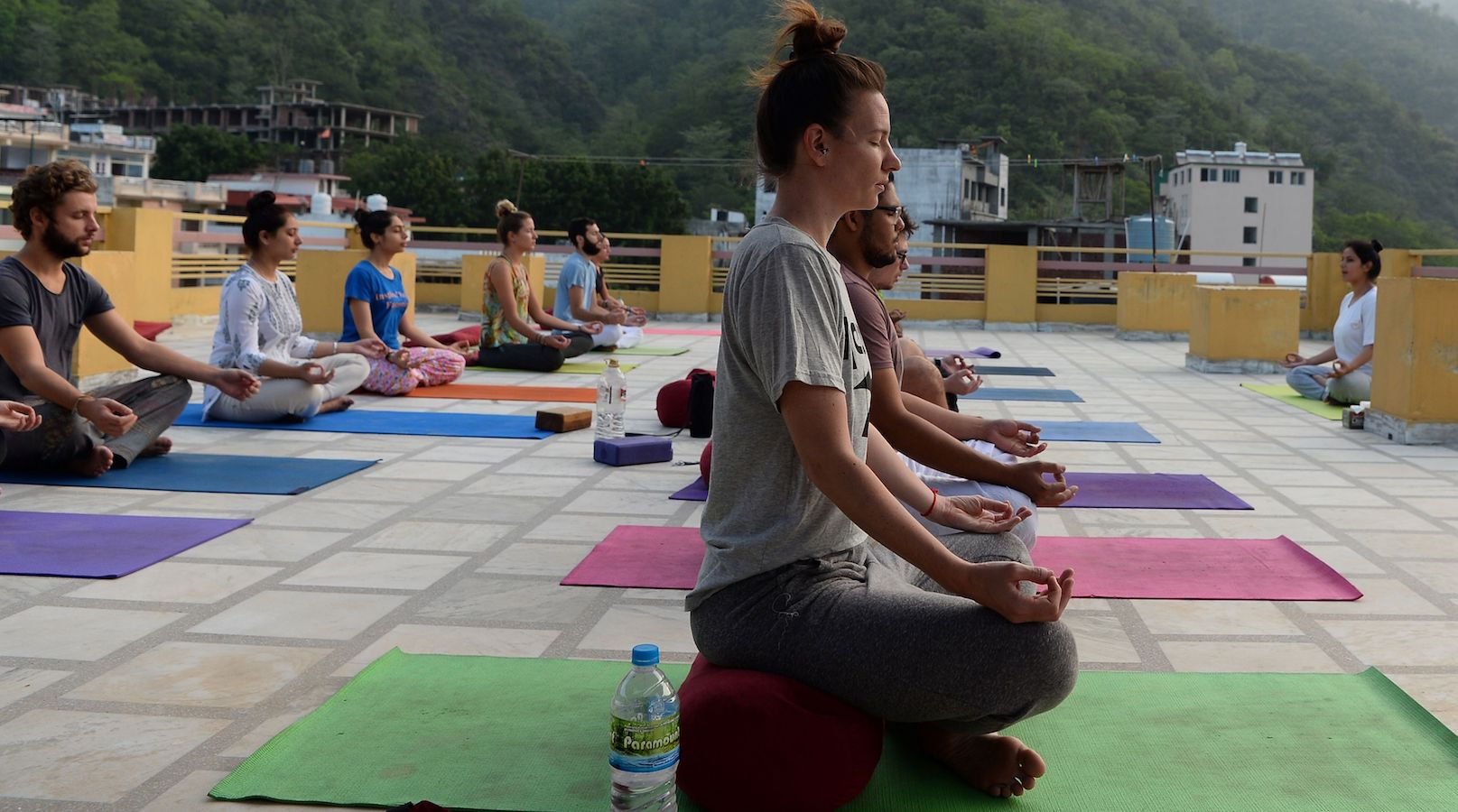 9 things to do in Rishikesh, India | CNN Travel