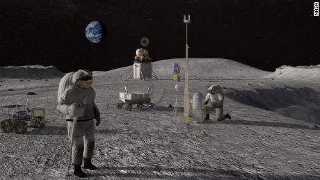 Eight nations sign NASA's Artemis Accords that guide cooperative exploration of the moon