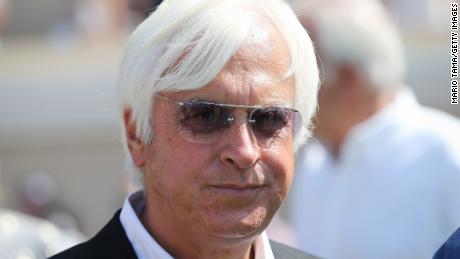 New York Racing Association suspends Bob Baffert less than three weeks before Belmont Stakes