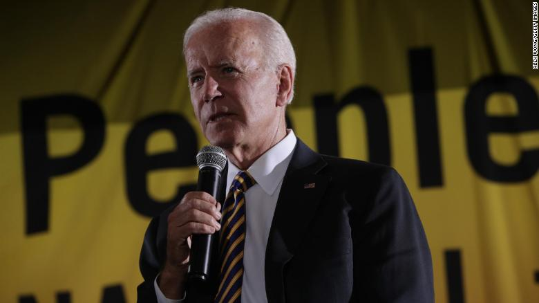 Kamala Harris, Others Counter Biden's Electability Argument in S. Carolina
