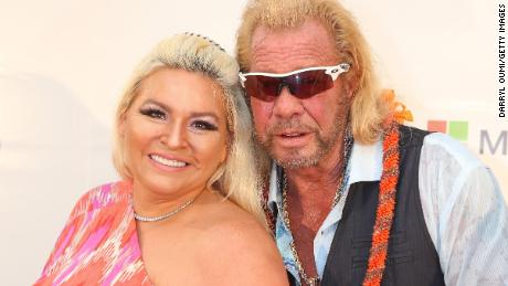 Beth Chapman's Family Said to Be 'Praying for a Miracle'