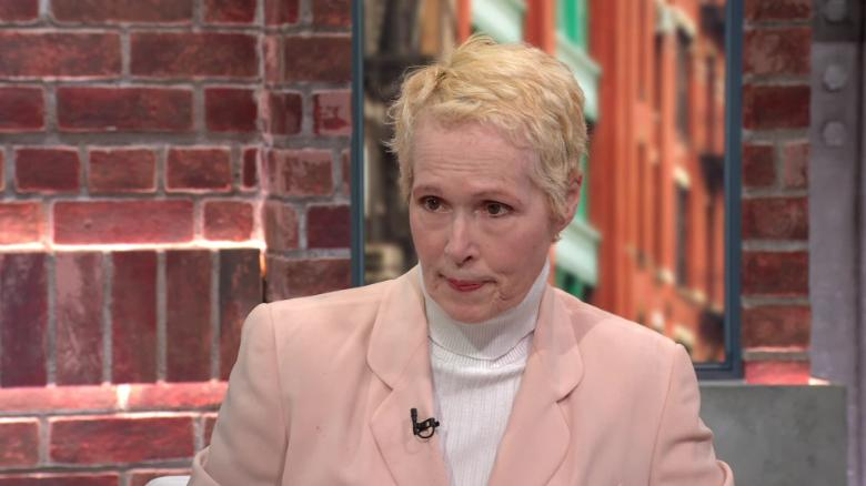 Jean Carroll on the Aftermath of Publishing Her Story