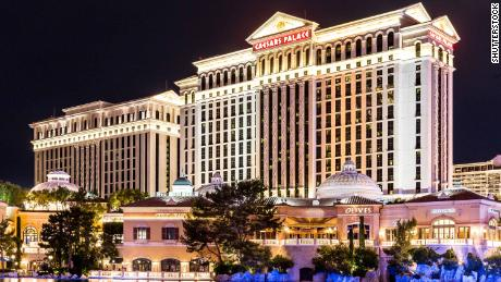Eldorado Resorts to acquire Caesars Entertainment in $17.3 billion deal