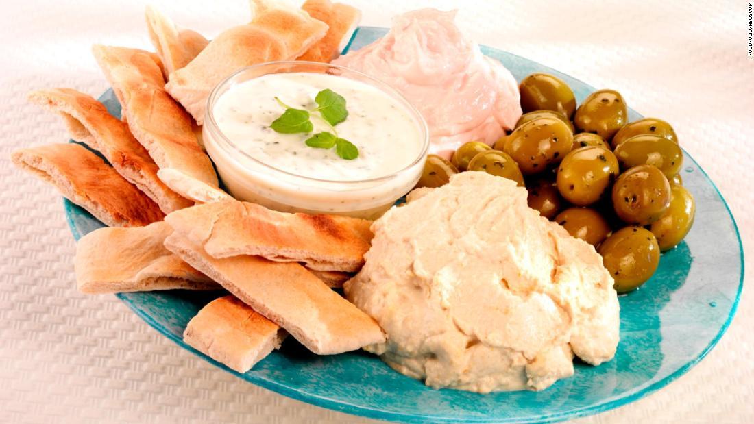 Best Greek food: 24 of the tastiest selections