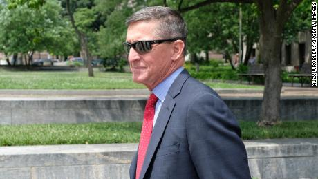 What to know Michael Flynn as his case hung in legal hell