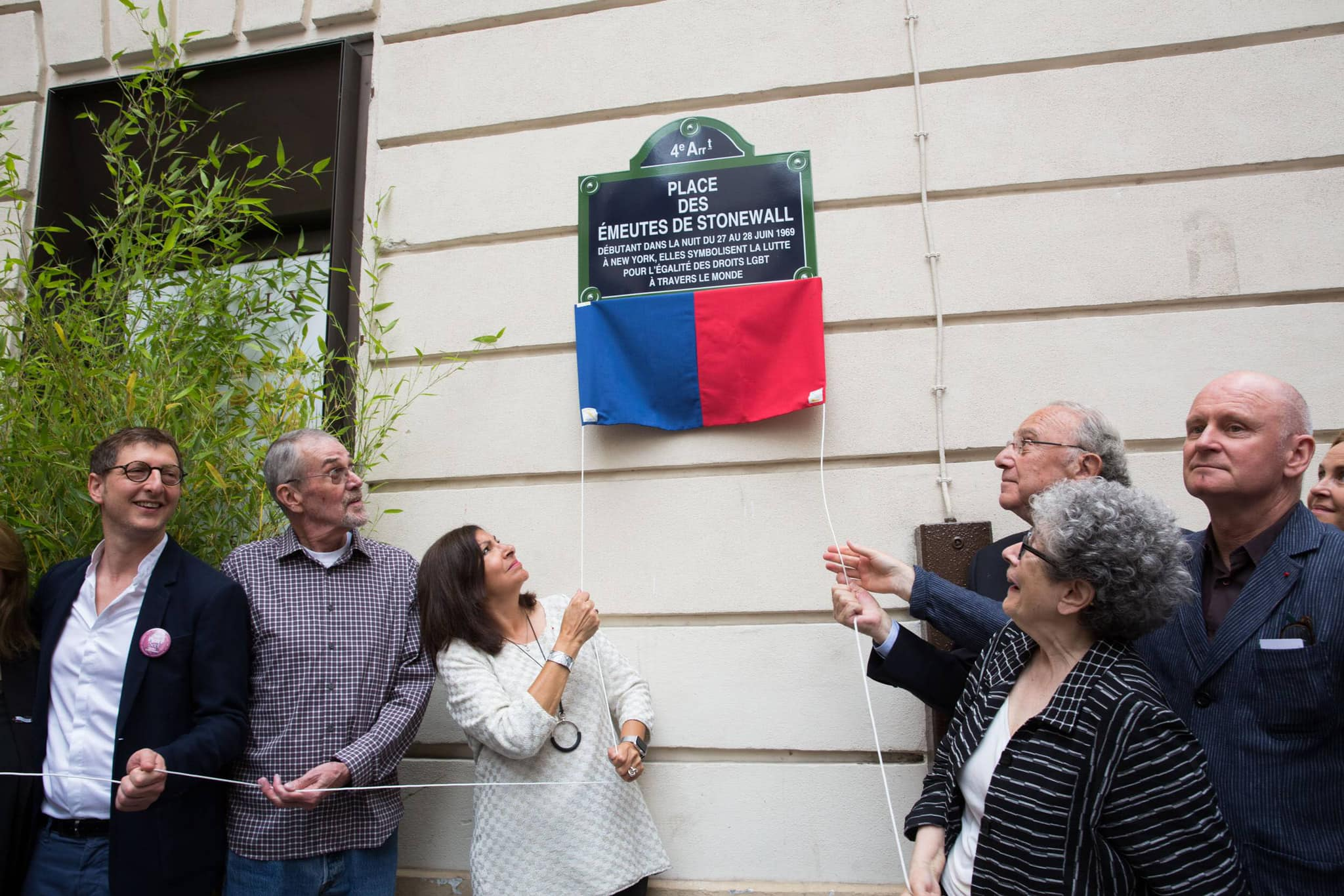 Paris names squares and streets for LGBTQ icons | CNN Travel
