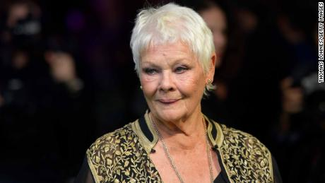 Judi Dench Says Works by Harvey Weinstein, Kevin Spacey Should Be Respected